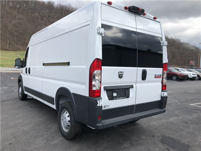 2018 ProMaster 2500 High Roof 4x2,  Empty Cargo Van #17994 - photo 8