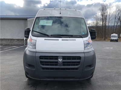 2018 ProMaster 2500 High Roof 4x2,  Empty Cargo Van #17994 - photo 3
