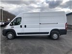 2018 ProMaster 2500 High Roof 4x2,  Empty Cargo Van #17994 - photo 9