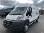 2018 ProMaster 2500 High Roof 4x2,  Empty Cargo Van #17994 - photo 1