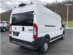 2018 ProMaster 2500 High Roof 4x2,  Empty Cargo Van #17994 - photo 6