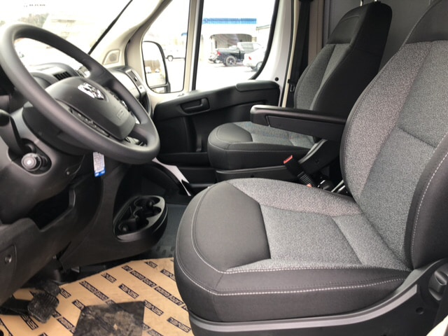 2018 ProMaster 2500 High Roof, Cargo Van #17995 - photo 12