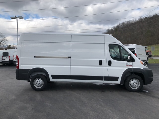 2018 ProMaster 2500 High Roof, Cargo Van #17995 - photo 5