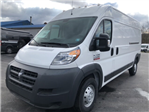 2018 ProMaster 2500 High Roof, Cargo Van #17995 - photo 1