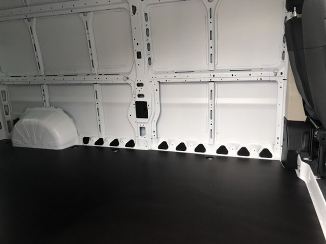 2018 ProMaster 2500 High Roof, Cargo Van #17996 - photo 21