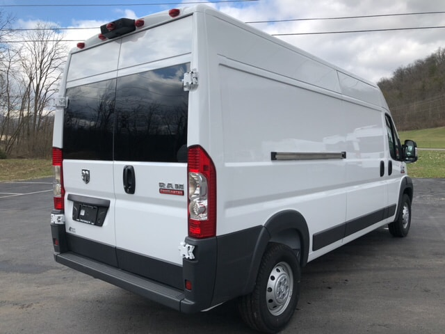 2018 ProMaster 2500 High Roof, Cargo Van #17996 - photo 6