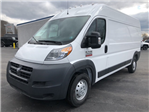 2018 ProMaster 2500 High Roof, Cargo Van #17996 - photo 1
