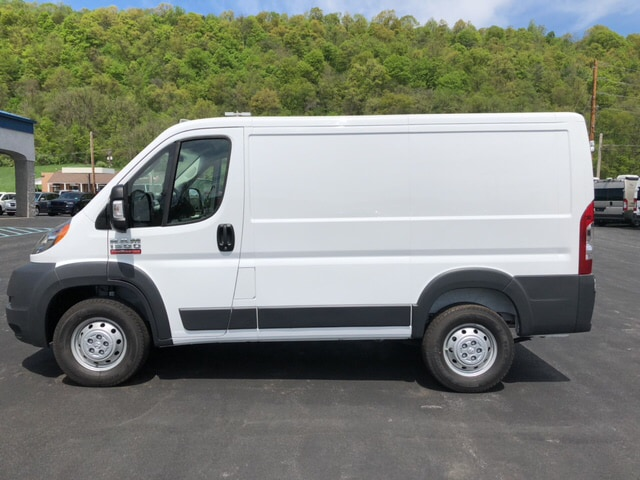 2018 ProMaster 1500 Standard Roof, Cargo Van #18109 - photo 9