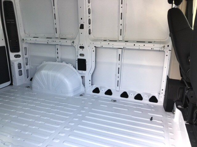 2018 ProMaster 1500 Standard Roof, Cargo Van #18109 - photo 21