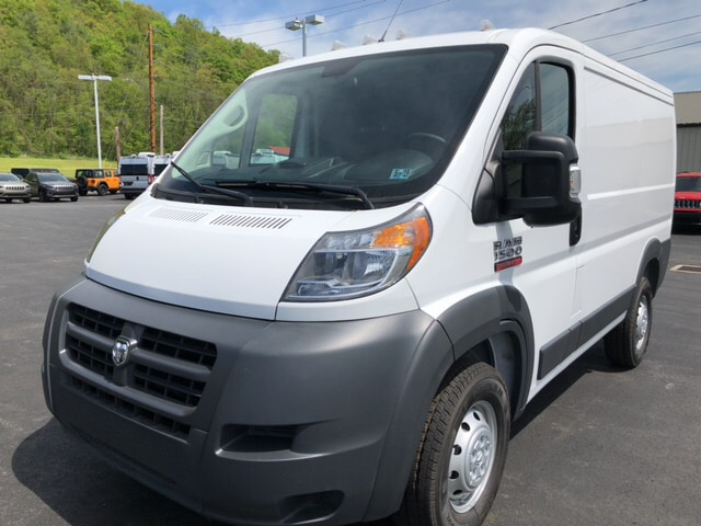 2018 ProMaster 1500 Standard Roof, Cargo Van #18109 - photo 1