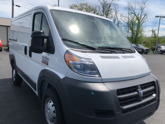 2018 ProMaster 1500 Standard Roof, Cargo Van #18109 - photo 4
