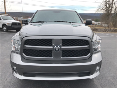 2013 Ram 1500 Quad Cab 4x4, Pickup #18313A - photo 3