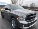 2013 Ram 1500 Quad Cab 4x4, Pickup #18313A - photo 4