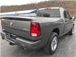 2013 Ram 1500 Quad Cab 4x4, Pickup #18313A - photo 6