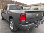 2013 Ram 1500 Quad Cab 4x4, Pickup #18313A - photo 2