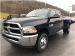 2018 Ram 3500 Crew Cab DRW 4x4, Pickup #18416 - photo 1
