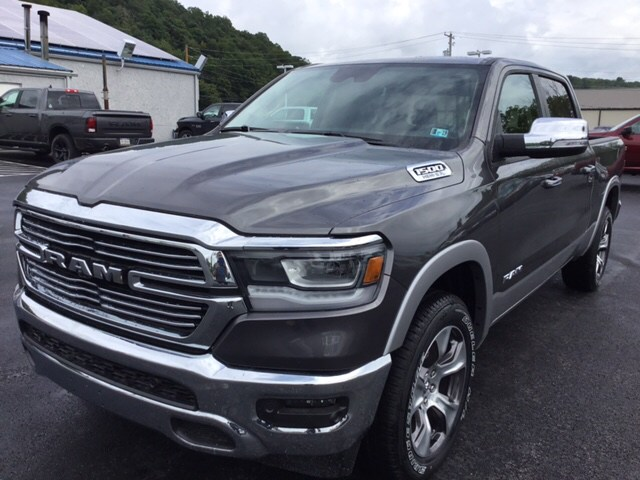 2019 Ram 1500 Crew Cab 4x4,  Pickup #18418 - photo 1