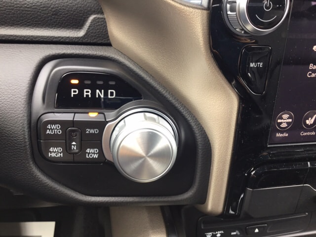 2019 Ram 1500 Crew Cab 4x4,  Pickup #18418 - photo 17