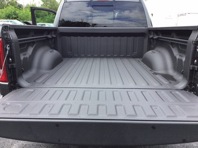 2019 Ram 1500 Crew Cab 4x4,  Pickup #18418 - photo 21
