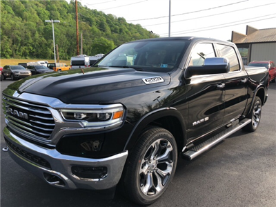 2019 Ram 1500 Crew Cab 4x4,  Pickup #18543 - photo 1