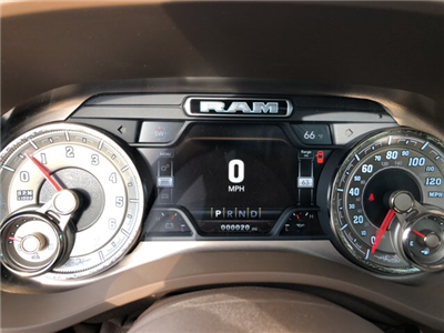 2019 Ram 1500 Crew Cab 4x4,  Pickup #18543 - photo 14