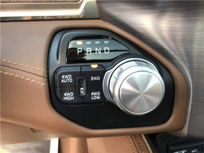 2019 Ram 1500 Crew Cab 4x4,  Pickup #18543 - photo 17