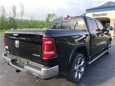 2019 Ram 1500 Crew Cab 4x4,  Pickup #18543 - photo 6