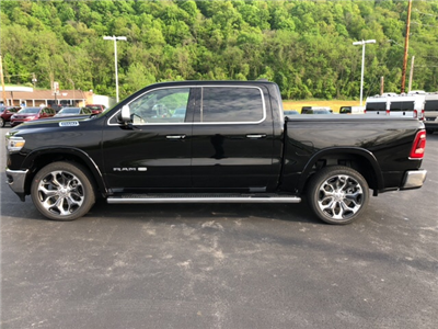 2019 Ram 1500 Crew Cab 4x4,  Pickup #18543 - photo 8
