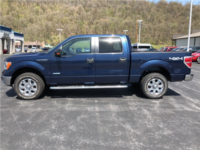 2013 F-150 SuperCrew Cab 4x4,  Pickup #18901B - photo 8
