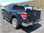 2013 F-150 SuperCrew Cab 4x4,  Pickup #18901B - photo 2