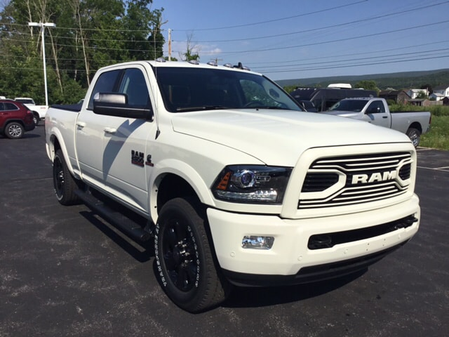 2018 Ram 2500 Crew Cab 4x4,  Pickup #19094 - photo 4