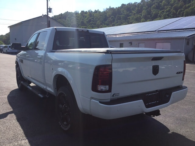 2018 Ram 2500 Crew Cab 4x4,  Pickup #19094 - photo 2