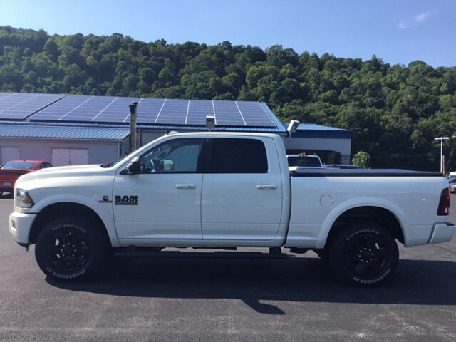 2018 Ram 2500 Crew Cab 4x4,  Pickup #19094 - photo 8
