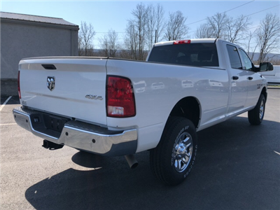 2018 Ram 2500 Crew Cab 4x4,  Pickup #19106 - photo 6