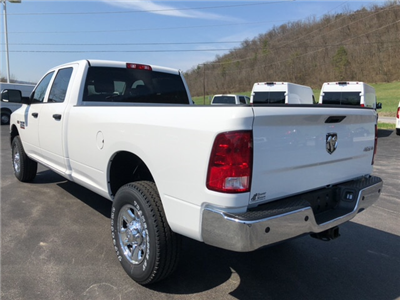 2018 Ram 2500 Crew Cab 4x4,  Pickup #19106 - photo 2