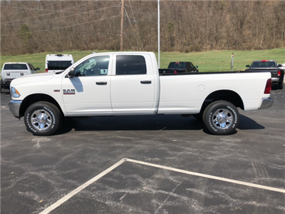 2018 Ram 2500 Crew Cab 4x4,  Pickup #19106 - photo 8