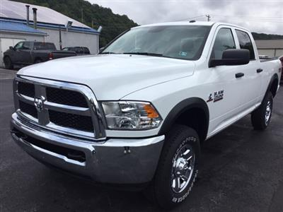 2018 Ram 2500 Crew Cab 4x4,  Pickup #19295 - photo 1