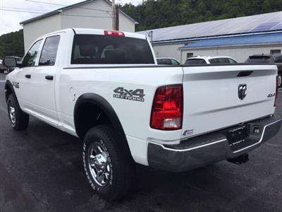 2018 Ram 2500 Crew Cab 4x4,  Pickup #19295 - photo 2