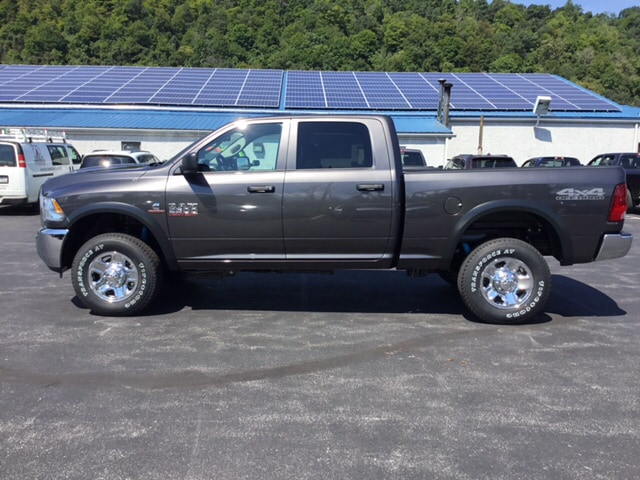 2018 Ram 2500 Crew Cab 4x4,  Pickup #19297 - photo 8