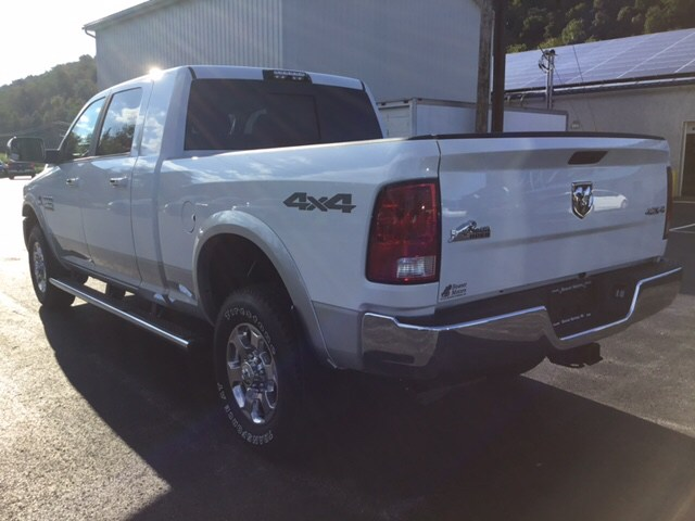 2018 Ram 2500 Mega Cab 4x4,  Pickup #19298 - photo 2