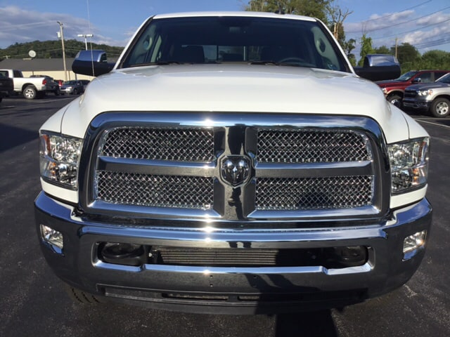 2018 Ram 2500 Mega Cab 4x4,  Pickup #19298 - photo 3