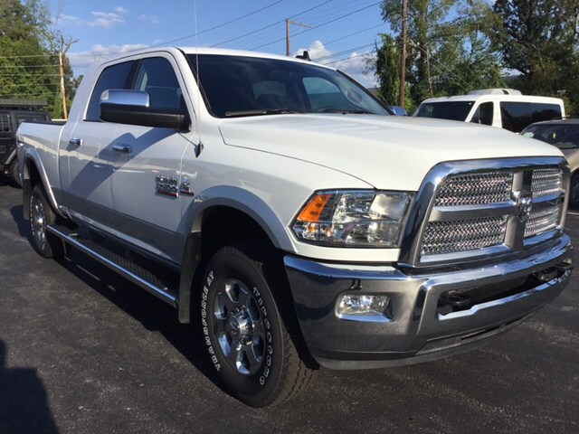 2018 Ram 2500 Mega Cab 4x4,  Pickup #19298 - photo 4