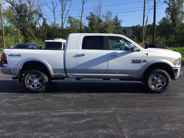 2018 Ram 2500 Mega Cab 4x4,  Pickup #19298 - photo 5