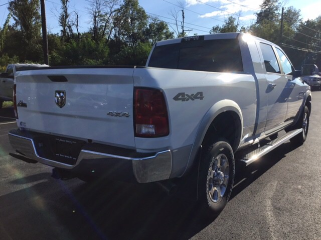 2018 Ram 2500 Mega Cab 4x4,  Pickup #19298 - photo 6