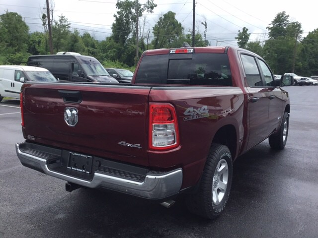 2019 Ram 1500 Crew Cab 4x4,  Pickup #19321 - photo 6