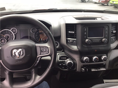 2019 Ram 1500 Crew Cab 4x4,  Pickup #19321 - photo 14