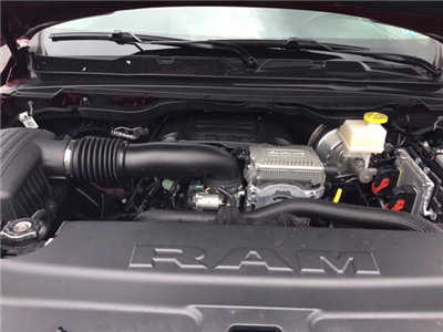 2019 Ram 1500 Crew Cab 4x4,  Pickup #19321 - photo 18