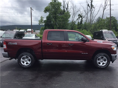 2019 Ram 1500 Crew Cab 4x4,  Pickup #19321 - photo 5