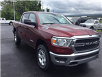 2019 Ram 1500 Crew Cab 4x4,  Pickup #19321 - photo 4