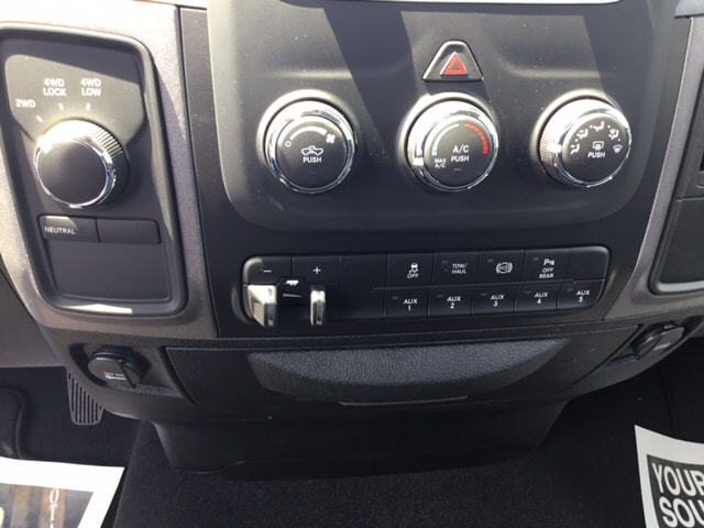 2018 Ram 4500 Regular Cab DRW 4x4,  Cab Chassis #19332 - photo 15